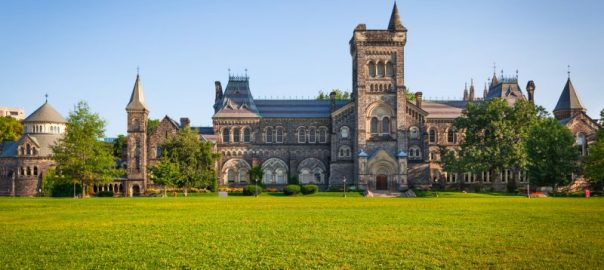 Best Universities in Canada