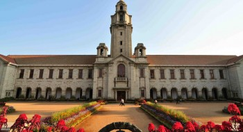 Top 5 universities in India