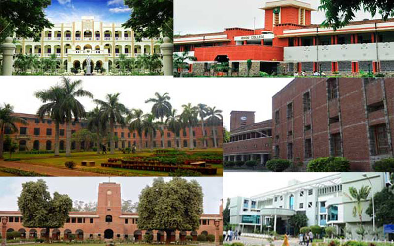Best Colleges Ranked by Subjects