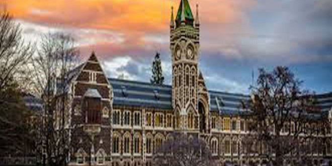 Top 10 Universities in New Zealand