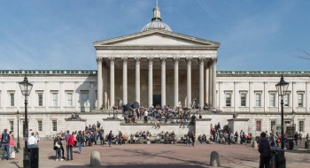 Top 10 Universities in the UK